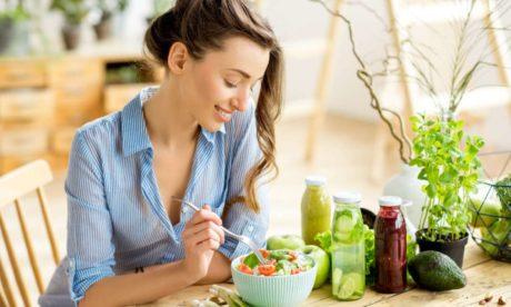 Vegan Diet - Healthy Lifestyle